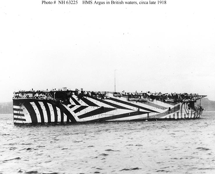 world-war-1-dazzle-camouflage
