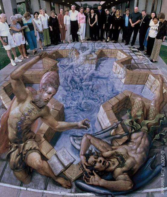 3-dimensional-sidewalk-art-with-chalk