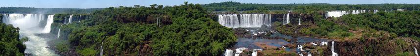 Iguazu Falls: 15 Amazing Pictures, 10 Incredible Facts