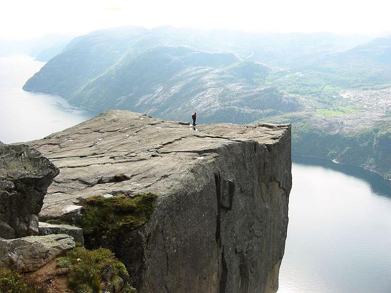 preikestolen pulpits rock preachers rock 10 Things You Didnt Know About Greenland