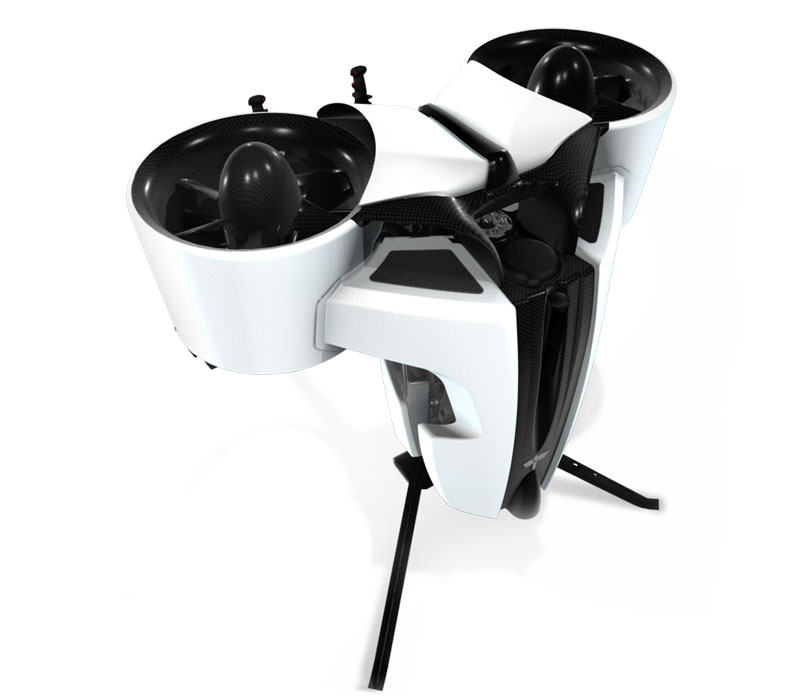 the martin jet pack I Believe I Can Fly: The Personal Jetpack is Here!