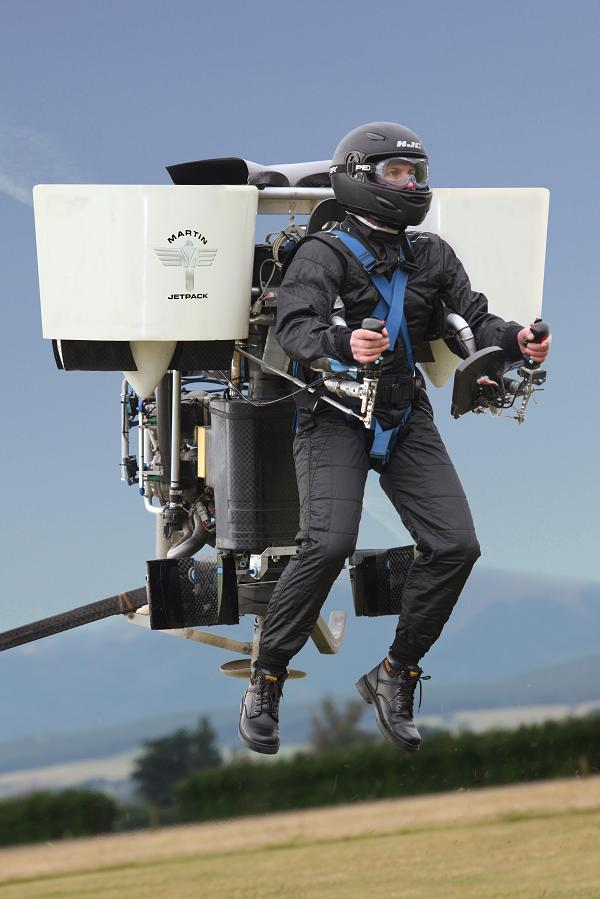 the martin personal jetpack I Believe I Can Fly: The Personal Jetpack is Here!