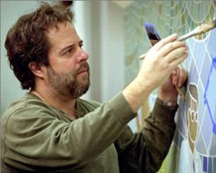 artist-john-pugh-painting
