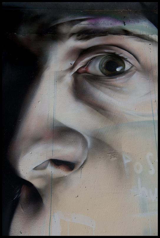 canvas art by best ever Awesome Street Art by Best Ever