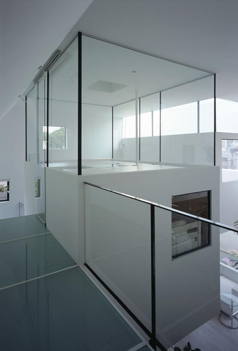 crazy loft in tokyo Want to See a Lamborghini in a Living Room?