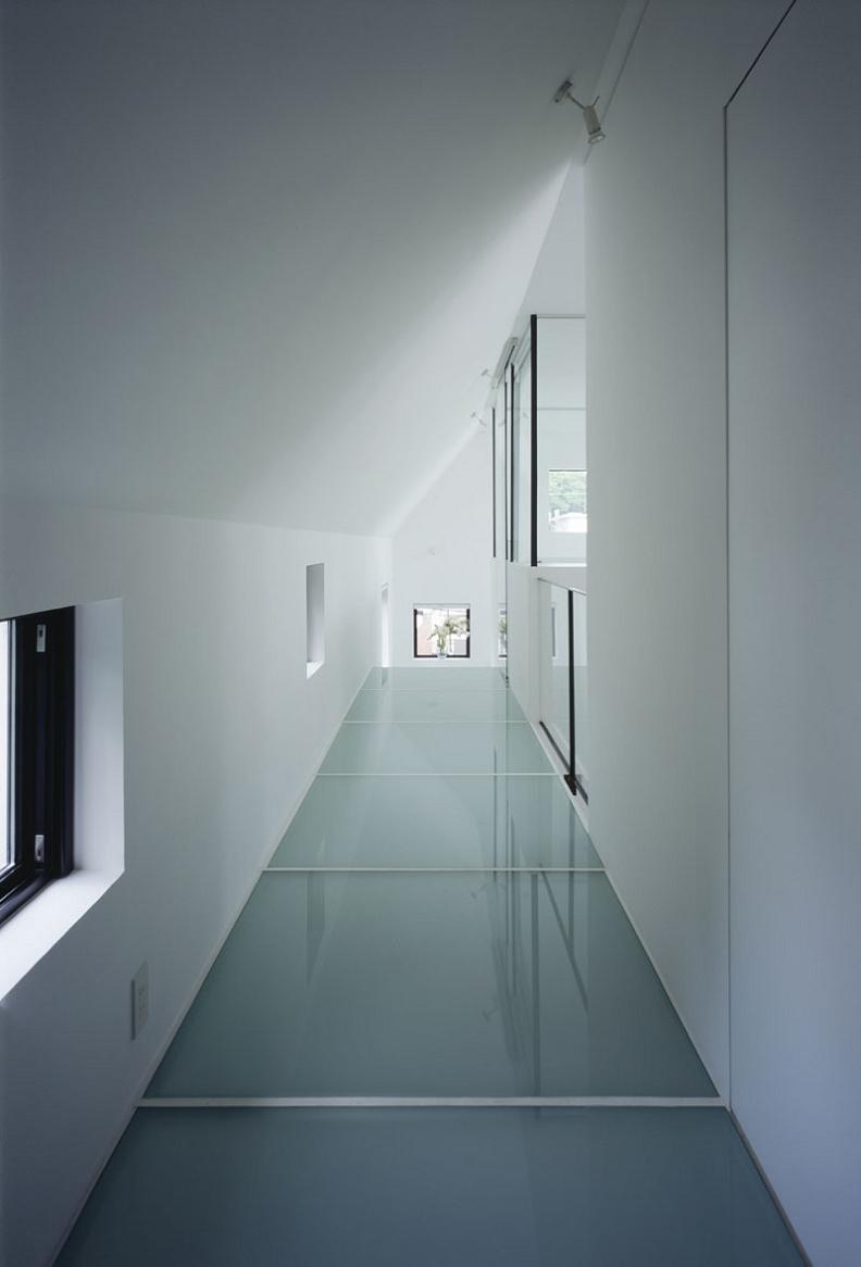 takuya tsuchida house in tokyo Want to See a Lamborghini in a Living Room?