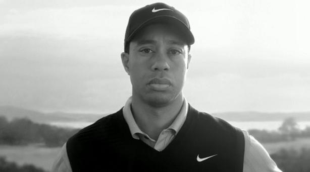 The Recurring Marketing Theme: Tiger and his Dad, Earl Woods