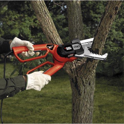 chainsaw scissors Behold! The Alligator Lopper aka Chainsaw Scissors