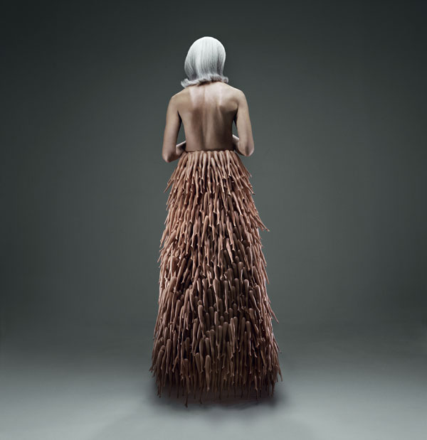woman with dolls legs for a dress phillip toledano hope and fear Hope and Fear by Phillip Toledano
