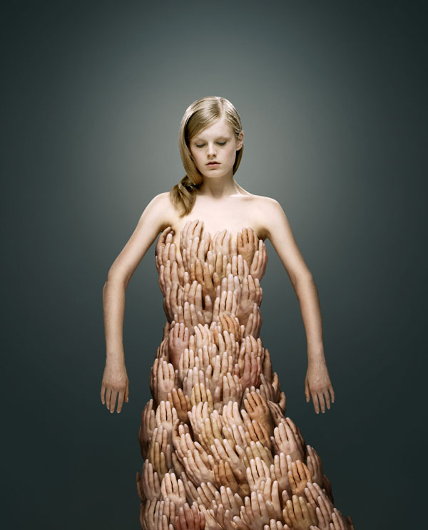 womans coveed in hands phillip toledano hope and fear Hope and Fear by Phillip Toledano