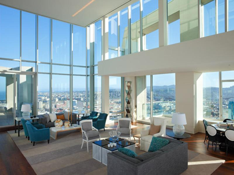 san fran penthouse The $60 Million Mansion on the Ocean: Castillo Caribe, Cayman Islands