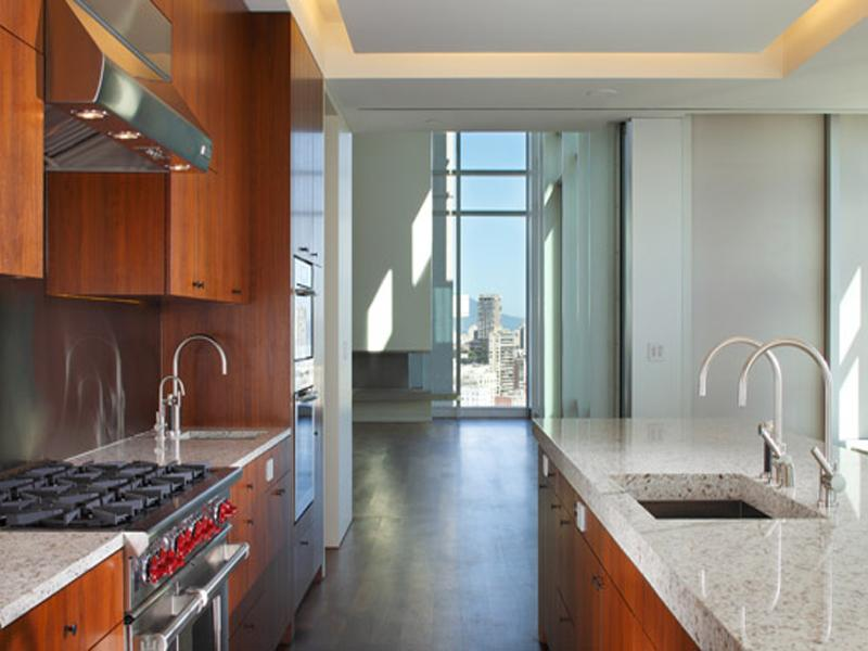 san francisco penthouse The Craziest Penthouse in San Francisco