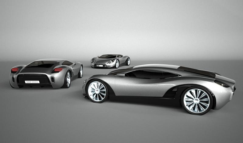 Buy One Super Yacht Get One SuperCar Free!