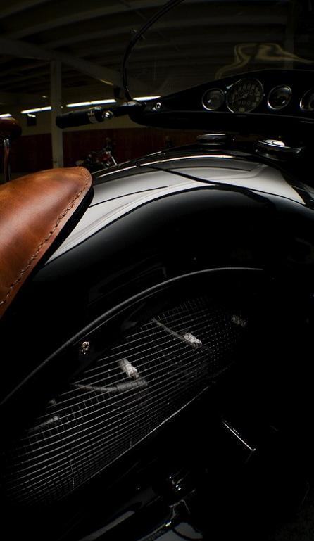 classic vintage motrobike black art deco bubbly Incredible Gallery of Art Deco Vehicles