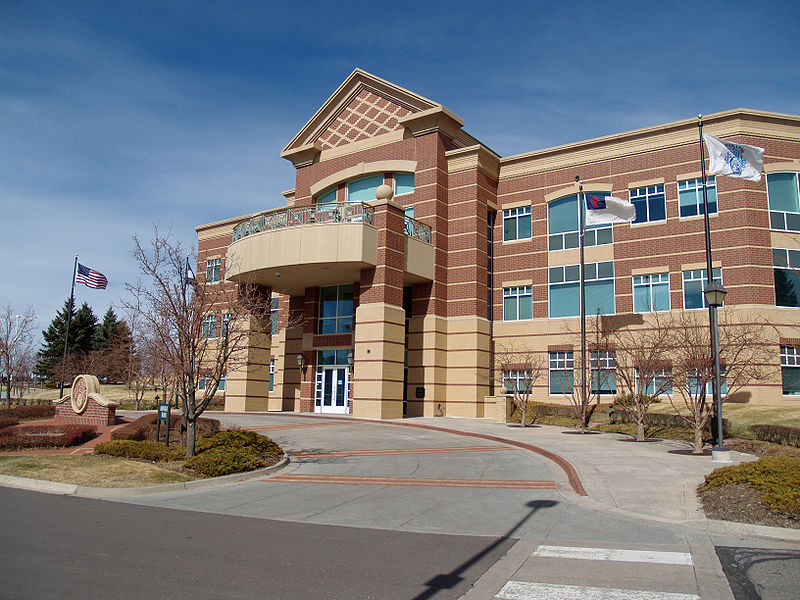 focus on the family centre headquarters colorado 5 Buildings So Big They Have Their Own ZIP Code!