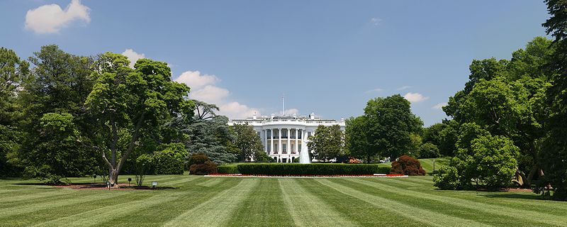the white house 5 Buildings So Big They Have Their Own ZIP Code!
