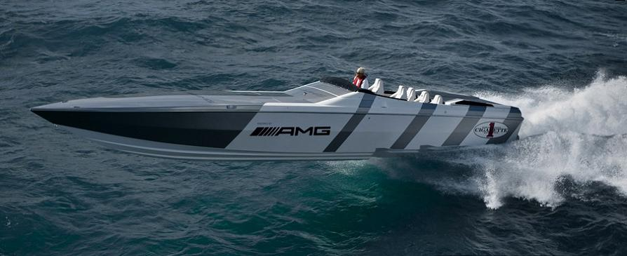 go fast boat iCar: Mercedes S600 Apple Car by Brabus