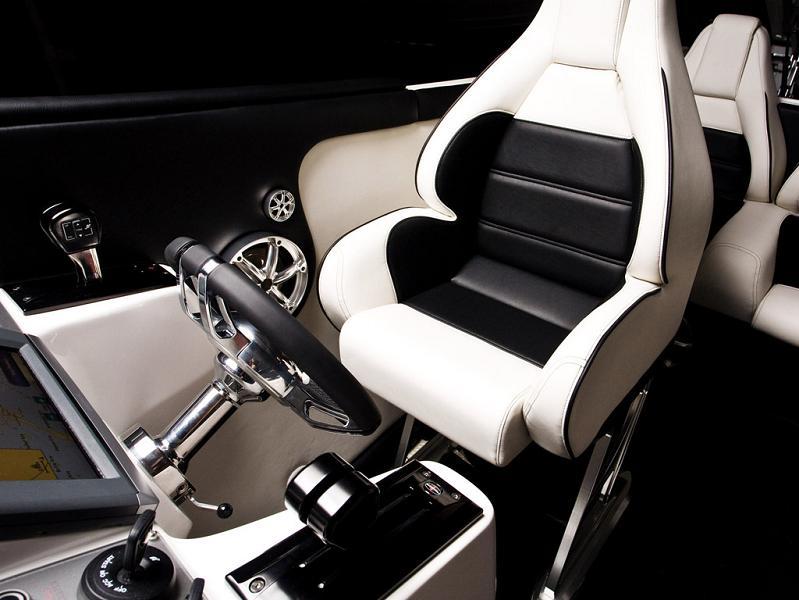 sls amg cigarette boat $1.2 Million 1,350 HP Mercedes Benz SLS AMG Cigarette Boat