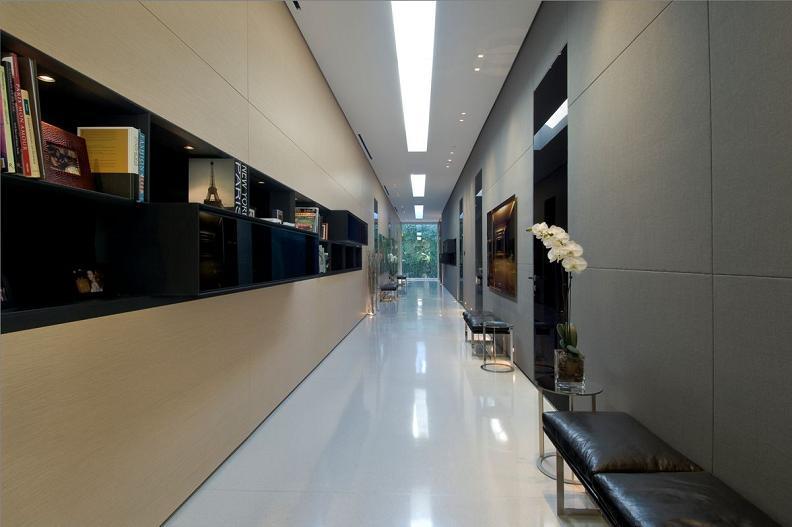 steve hermann design Mr. Hermanns Opus: The Glass Pavilion in Montecito, California