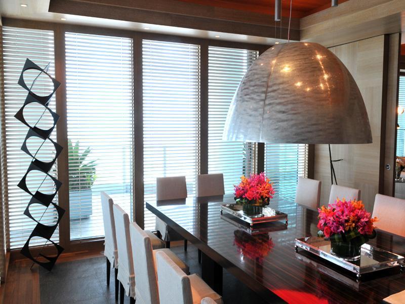 11 penthouse in miami grovenor house Grovenor House: $17 Million Penthouse in Miami [22 pics]