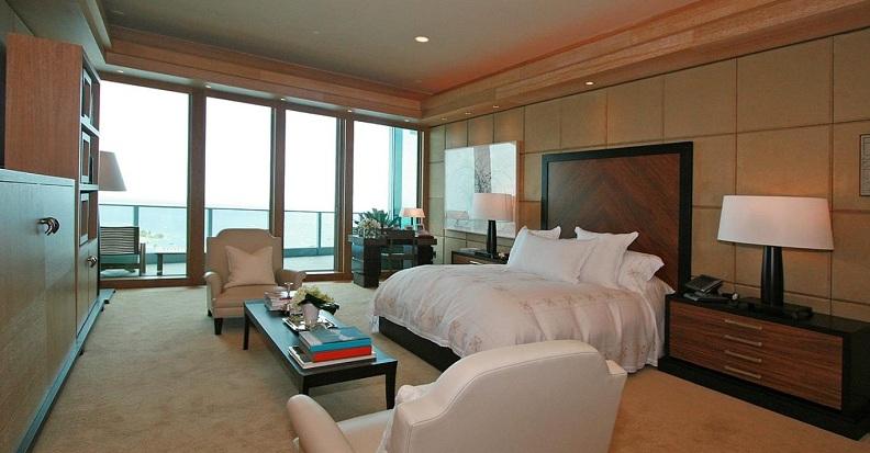 16 penthouse in miami Grovenor House: $17 Million Penthouse in Miami [22 pics]