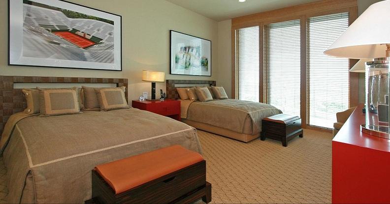 18 miami penthouse Grovenor House: $17 Million Penthouse in Miami [22 pics]