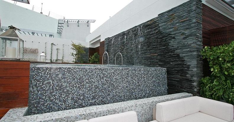 21 grovenor house miami Grovenor House: $17 Million Penthouse in Miami [22 pics]