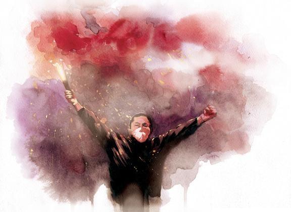 5 dmitriy rebus larin The Incredible Watercolor Paintings of Dmitriy Rebus Larin