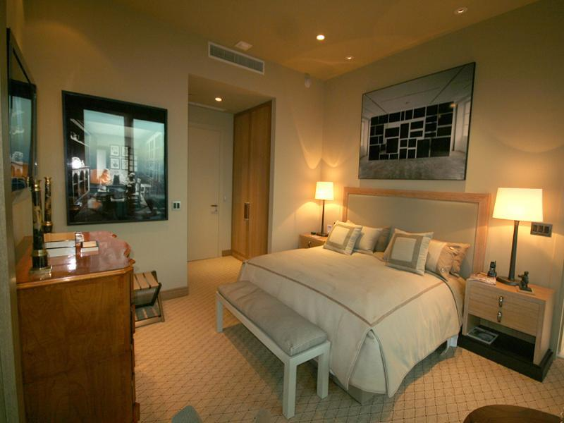 5 penthouse in miami grovenor house Grovenor House: $17 Million Penthouse in Miami [22 pics]