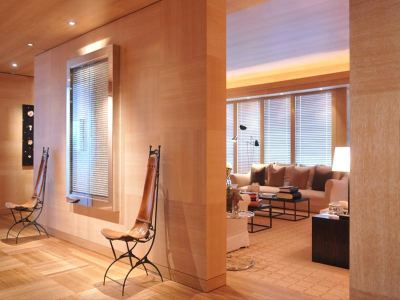 7 penthouse in miami grovenor house Grovenor House: $17 Million Penthouse in Miami [22 pics]