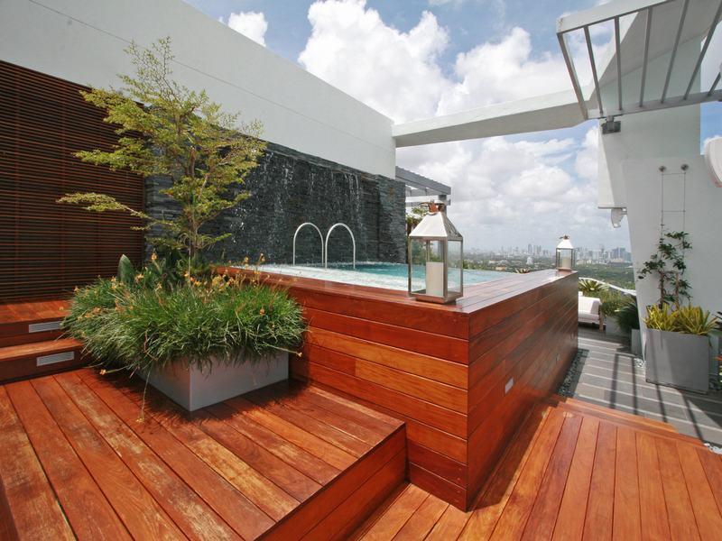 8 penthouse in miami grovenor house Grovenor House: $17 Million Penthouse in Miami [22 pics]