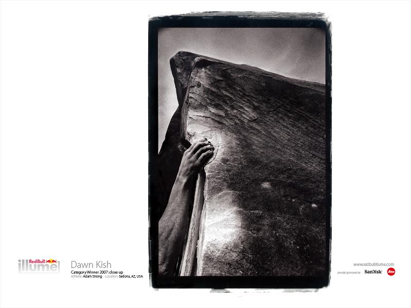 close up illume winner 2007 20 Red Bull Extreme Photo Contest Winners