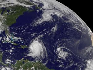 hurricane earl satellite aerial hurricane earl satellite aerial