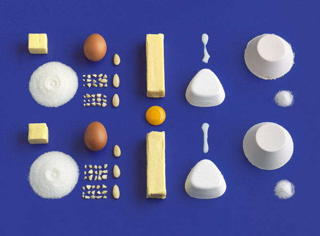 ikea cookbook Brilliant Visual Recipes by IKEA [22 pics]