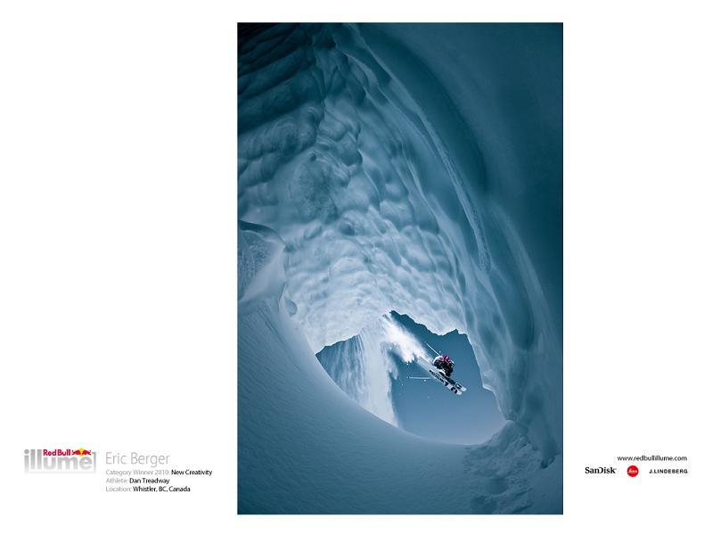 illume eric berger newcreativity winner 20 Red Bull Extreme Photo Contest Winners