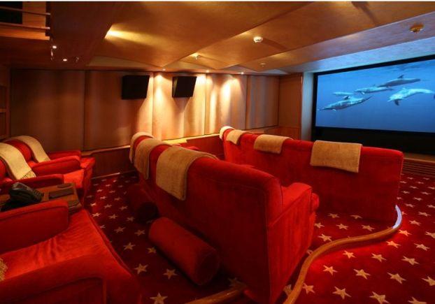 paul allens big boat Inside Paul Allens $160 Million Yacht Tatoosh