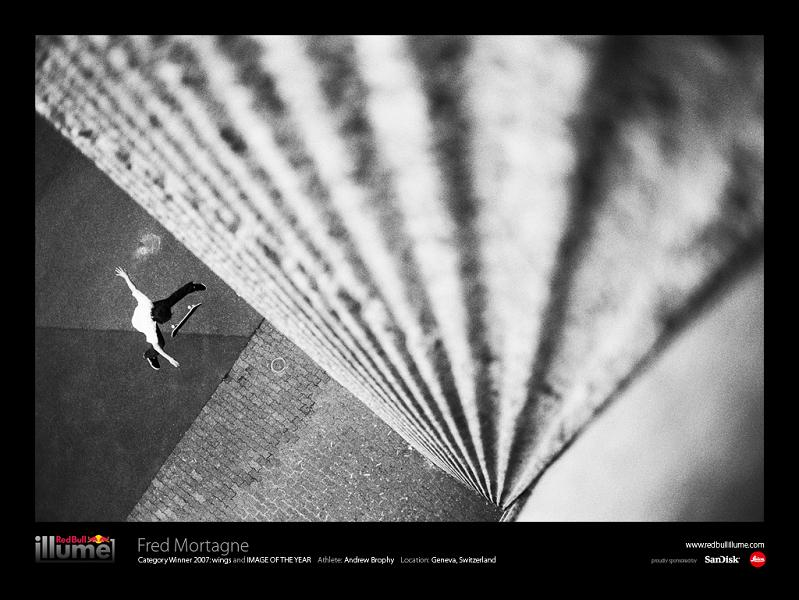 red bull wings 20 Red Bull Extreme Photo Contest Winners