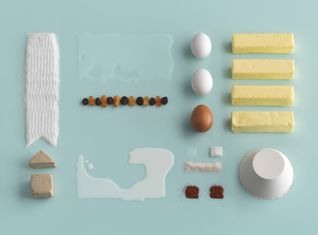 visual recipe ikea Brilliant Visual Recipes by IKEA [22 pics]