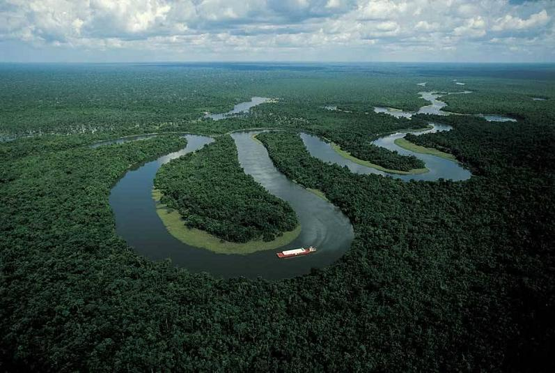 amazon-river-brazil-aerial-yann-arthus-bertrand