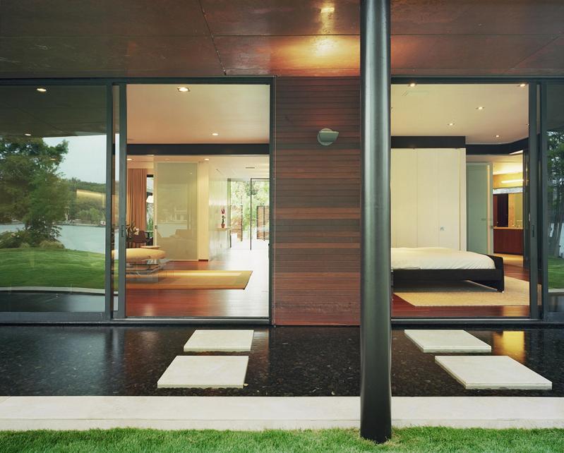 bercy chen architecture The Peninsula Residence on Lake Austin by Bercy Chen Studio [25 pics]