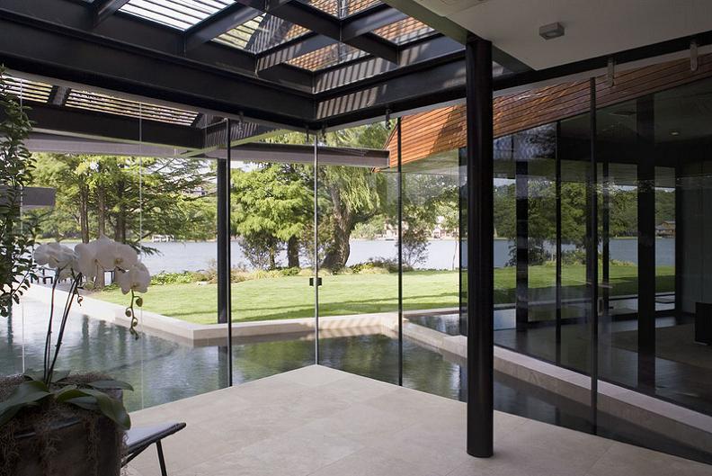 bercy chen studio architecture peninsula residence lake austin 5 The Peninsula Residence on Lake Austin by Bercy Chen Studio [25 pics]