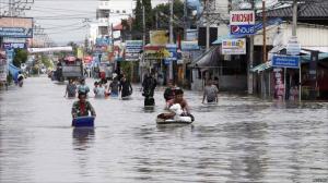 floods in thailand 2010 floods in thailand 2010