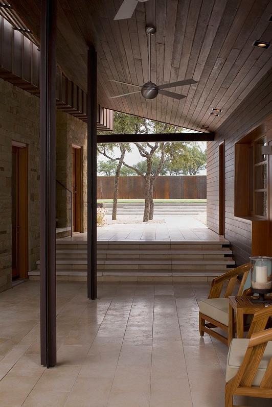 lake travis retreat texas cottage dick clark architecture 20 Lake Travis Retreat   Beautiful Cottage in Texas