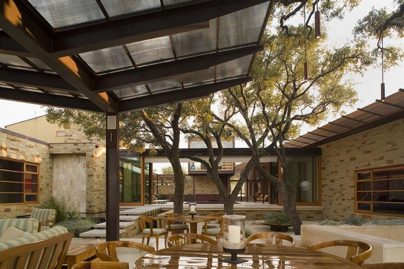lake travis retreat texas cottage dick clark architecture 21 Lake Travis Retreat   Beautiful Cottage in Texas