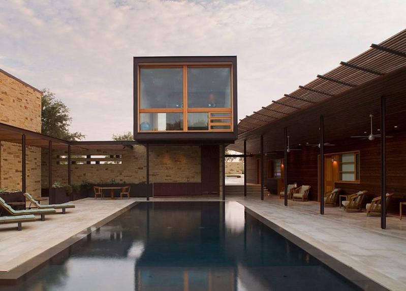 lake travis retreat texas cottage dick clark architecture 22 Lake Travis Retreat   Beautiful Cottage in Texas