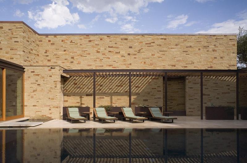 lake travis retreat texas cottage dick clark architecture 24 Lake Travis Retreat   Beautiful Cottage in Texas