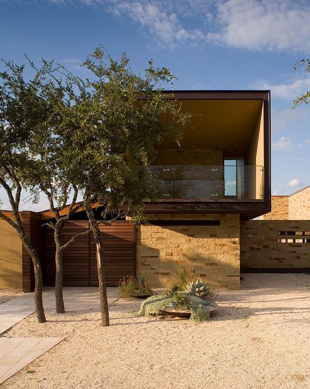 lake travis retreat texas cottage dick clark architecture 4 Lake Travis Retreat   Beautiful Cottage in Texas