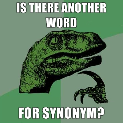 philosoraptor synonym 20 Burning Questions with the Famous Philosoraptor