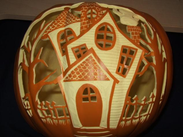 the most amazing pumpkin ever best 25 Mind Blowing Halloween Pumpkins