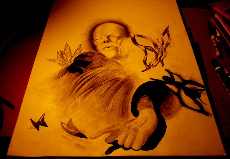 artist fredo 3d drawings illustrations art 15 Unbelievable 3D Drawings by 17 year old Fredo [25 pics]